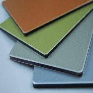 Alucoworld Aluminum Composite Shower Panel pictures & photos