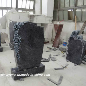 Granite Tombstone & Monument for European Market pictures & photos