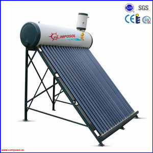 Best Solar Water Heater System pictures & photos