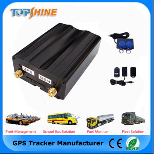 Hot GPS Tracker with Car Remote Starter, Sos Panic Button (VT200) pictures & photos