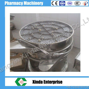 Zs Series High Efficiency Herbal Powder Screener pictures & photos