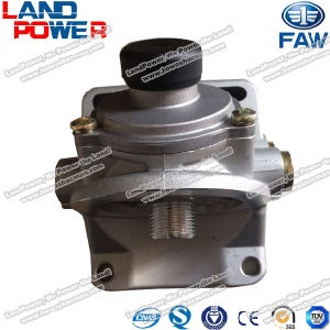 FAW Fre Line Fuel Filter Housing with Pump pictures & photos