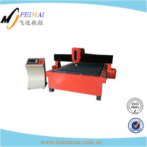 Two Types Desk CNC Cutting Machine China pictures & photos