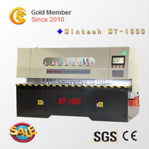 Professional Manufacturer Acrylic Cutting and Polishing Machine pictures & photos