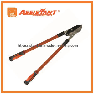 Heavy Duty Orchard Vine Anvil Pruning Loppers pictures & photos