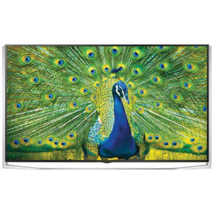 LED Smart 4k Tvs 79-Inch Ultra HD Cinema 3D Smart TV with Wi-Fi
