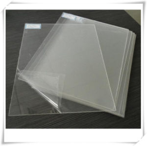 100% Virgin Material Clear Acrylic Sheet pictures & photos