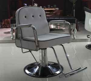 The Reclining Hairdressing Chair for Barber Shop (MY-007-70) pictures & photos