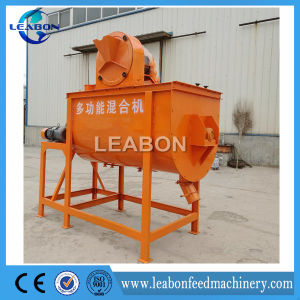 1ton Per Hour Automatic Mixing Machine Animal Feed pictures & photos