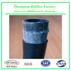 Water Delivery Pressure Hose Rubber Garden Hose pictures & photos