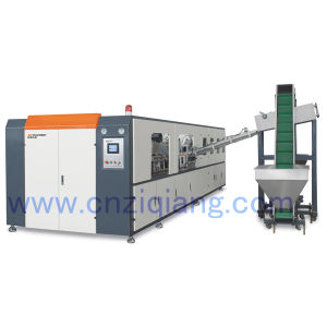 6 Cavities Automatic Pet Bottle Blowing Machine pictures & photos