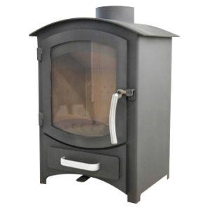Indoors Steel Fireplace (FL008) , Steel Stoves