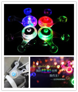 Bicycle Light Bicycle Parts LED Bicycle Rear Light LED Bicycle Spoke Light Bicycle Warning Light Bicycle Safety Light