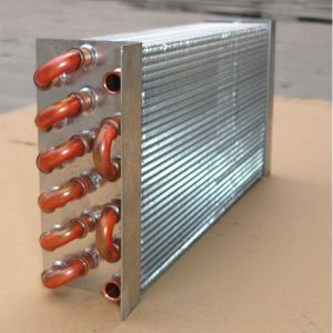 New Design Aluminum Condenser Coil pictures & photos