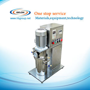High Speed Vacuum Mixing Machine for Lithium Battery Prodcution Gn-Zh-02 pictures & photos