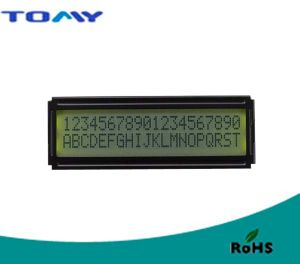 20X2 Stn Character LCD Module with Backlight pictures & photos