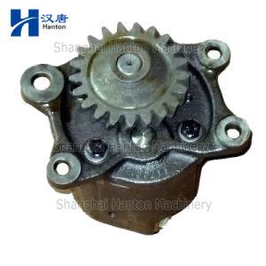 Komatsu S6D125 Deisel engine motor parts 6151511005 hydraulic oil pump pictures & photos