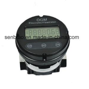 Ogm-40 Mechanical Diesel Flow Meter