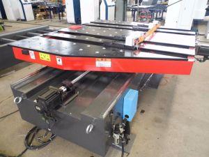 CNC Auto Feeding Machine for Metal Feeding Equipment P25 pictures & photos