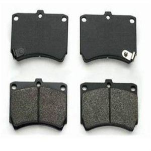 Automobile Parts China Brake Pads for Volkswagen 2D0698451 B pictures & photos