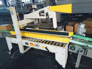 Carton Box Packaging Folding Sealing Sealer Packing Machine pictures & photos