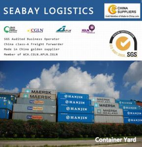 Alibaba Logistics Service to Worldwide pictures & photos