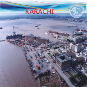 Ocean Freight Forwarder as LCL From China to Karachi pictures & photos
