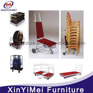 Retangular Table Trolley (XYM-P27) pictures & photos