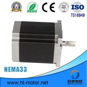 85*85mm Electrical Step Motor Hetai
