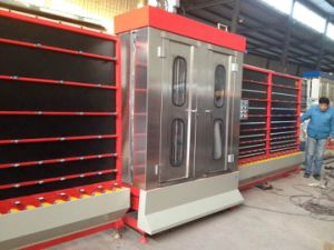 Insulating Glass Cleaning Machine, Glass Cleaner Machine pictures & photos