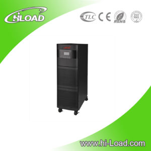 3 Phase 15kVA High Frequency Online UPS for Security System pictures & photos