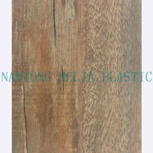 pvc wood grain film(HL03-06) pictures & photos