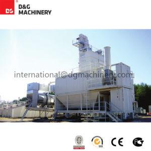 Dg2500AC Asphalt Mixing Plant for Sale / Compact Asphalt Plant pictures & photos