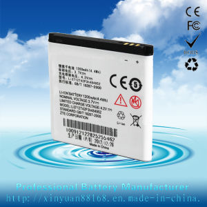 Cell Mobile Phone U8802s Battery for Zte Cellphone
