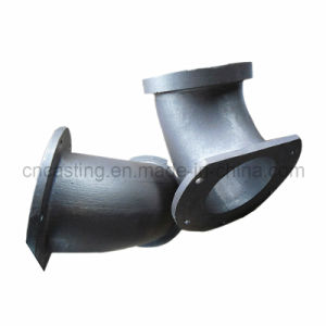 Ductile Ironcasting by Sand Casting pictures & photos