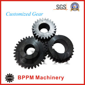 Customized Transmission Gear for Various Machinery pictures & photos