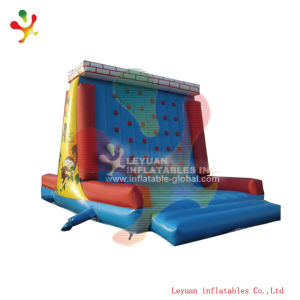 Inflatable Climbing Game (LY-SP122)