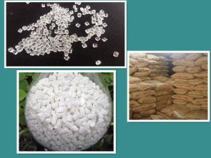 Film grade virgin recycled plastic granules GPPS 525/GPPS 525N pictures & photos
