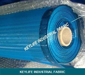 Polyester Fabric Spiral Belt for Industrial Process Filtration