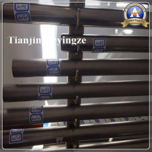 Titanium Alloy Tube Seamless Pipe (Gr. 7 Gr. 9) pictures & photos