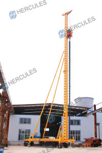600mm Drilling Equipment Auger Drilling Rig for Piling pictures & photos
