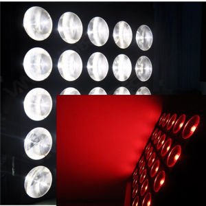 Professional LED Matrix 25pieces 30W COB Beam DJ/Disco/Party Light pictures & photos