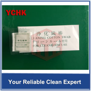 High Performance In Electronics Industry Sterile Cotton Buds Swabs pictures & photos