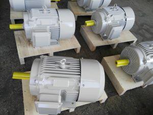 Ie1 Ie2 Ie3 Energy Saving Three Phase Electric Motor (380V 400V 415V 460V 575V 50Hz 60Hz)