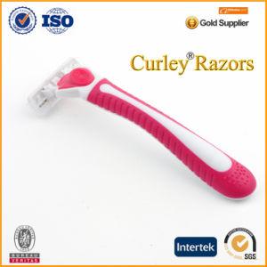 Plastic Razor Woman Man Razor Good Quality Razor Face Body Razor Head Replaceable Razor Male Female Razor Hotel Razor Shaving Appliance Razor Factory Kg5