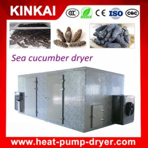 Shrimp Fish Seafood Dryer Processing Machine Fish Drying Machine pictures & photos