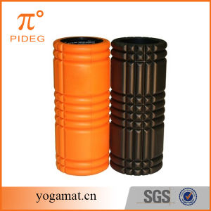 13′′ Hard Grid Hollow Foam Roller Yoga pictures & photos