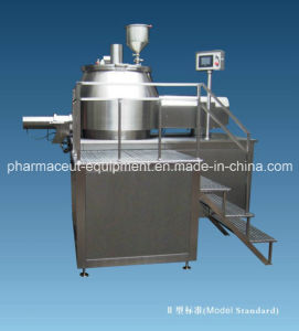 Wet Mixer Granulator for Lm300 pictures & photos