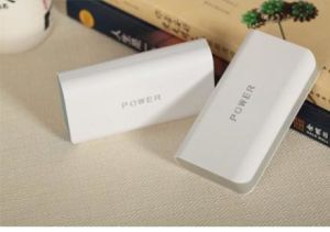 Portable Power Bank 6600mAh for All Mobile Phones (CP01029) pictures & photos