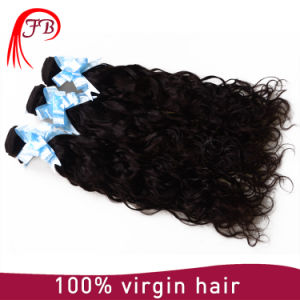 7A Hair Weave European Human Hair Extensions China Factory pictures & photos